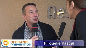 Les Rendez-vous Économiques Smartrezo / CPME82 EAF82 : Occitanie Prévention