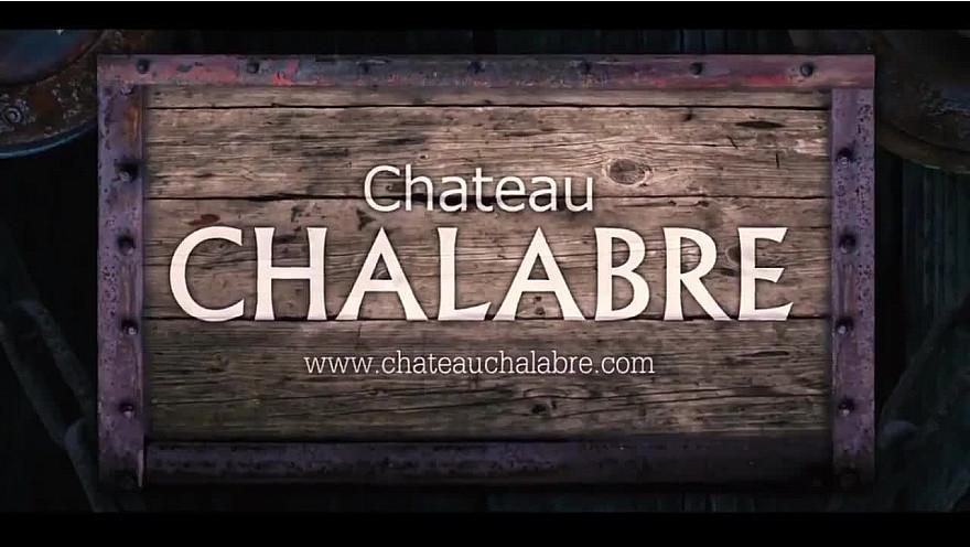 Chateau Chalabre parc de loisir à thème #médiéval #occitanie #loisirs #tvlocale.fr #audetourisme @CChalabre