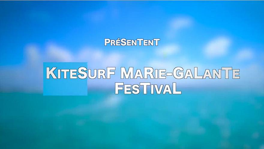 KITE-SURF MARIE-GALANTE FESTIVAL : belle-île-en-mer prend son envol le 8 et 9 mai 2021 en Guadeloupe. #KiteSurf #KiteBoarding #MarieGalante.